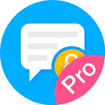 Privacy Messenger Pro 4.3.0 (Paid)