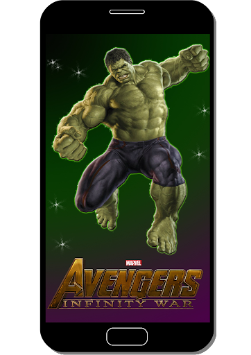 Avengers Infinity War Live Wallpaper Screenshot 3