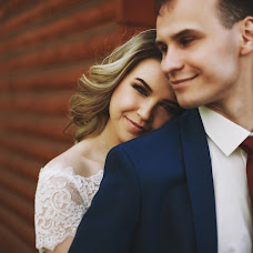 Wedding photographer Aleksey Sokolov (Akrosol). Photo of 24.04.2018