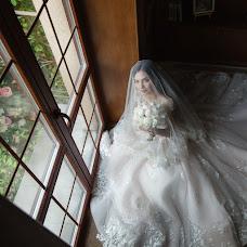 Wedding photographer Yuriy Rybin (yuriirybin). Photo of 25.06.2018
