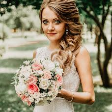 Wedding photographer Tikhon Zvyagin (tihonwed). Photo of 24.09.2019