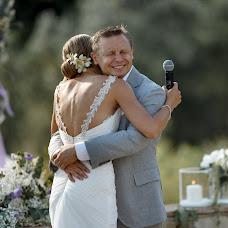 Wedding photographer Galina Nabatnikova (Nabat). Photo of 05.10.2017