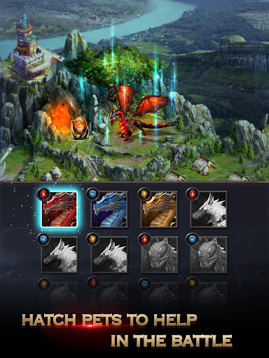 Age of Kings: Skyward Battle android2mod screenshots 17