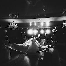 Wedding photographer Askhat Kaziev (kaziev). Photo of 22.10.2018