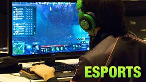 eSports thumbnail