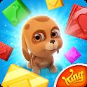 Pet Rescue Puzzle Saga icon