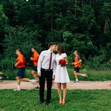 Wedding photographer Aleksandr Chernin (Cherneen). Photo of 25.06.2014