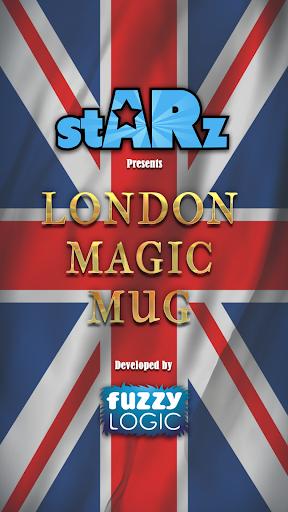 London Magic Mug
