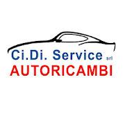 Autoricambi Ci. Di. Service icon