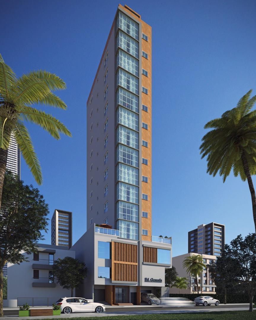 Apartamento no Edifício Granada com 2 dormitórios à venda por R$ 1.025.000 – Centro – Balneário Camboriú/SC