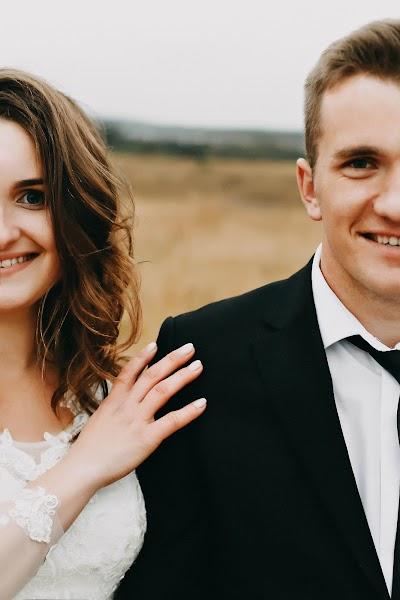 Свадебный фотограф Карина Остапенко (karinaostapenko). Фотография от 08.10.2019