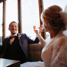 Φωτογράφος γάμων Mariya Latonina (marialatonina). Φωτογραφία: 27.02.2019
