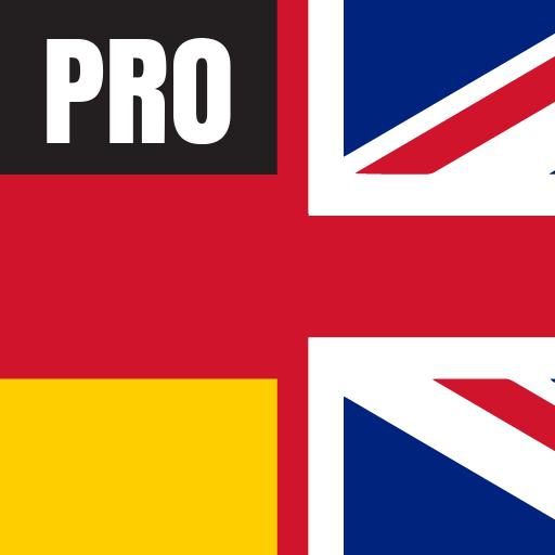 German English Dictionary PRO
