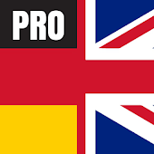 German English Dictionary PRO