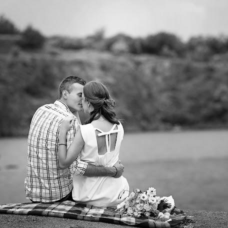 Wedding photographer Ekaterina Trifonova (Trifonova). Photo of 12.02.2018
