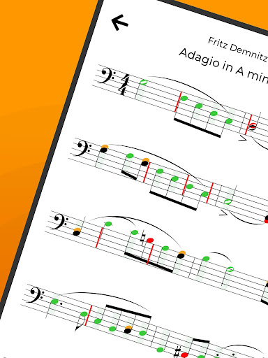 Tuba: Learn, Practice & Play by tonestro screenshot 15
