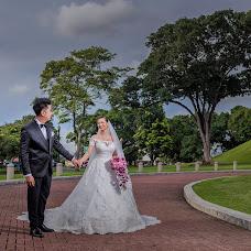 Wedding photographer Rodrigo Garcia (RodrigoGarcia2). Photo of 06.10.2017