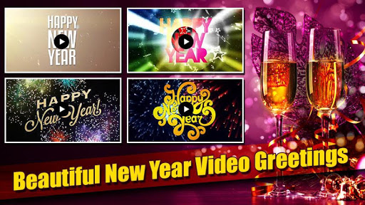 New Year Video Greetings