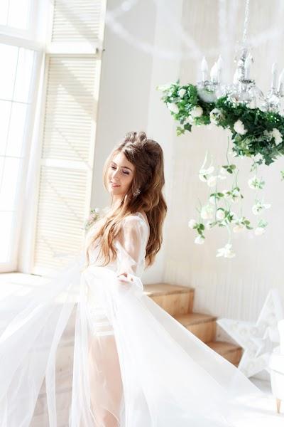 Φωτογράφος γάμων Dmitriy Epov (epovdima). Φωτογραφία: 17.10.2018