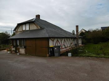 maison à Saint-Maclou (27)