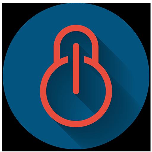 lockIO - Lock Powering Off Process with Password