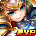 Seven Paladins ID: Game 3D RPG x MOBA icon