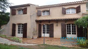 maison à Saint-raphael (83)