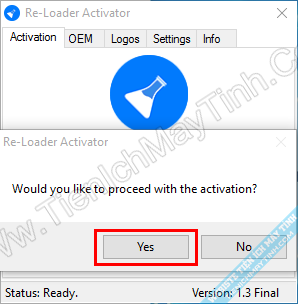 Tools to Active Windows 10