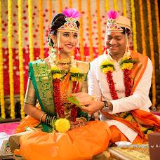Wedding photographer Sarath Santhan (evokeframes). Photo of 02.12.2018