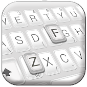 Classic Business White Keyboard Android APK Download Free By Bs28patel