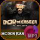 MC Don Juan - Roca na Mocinha Musica Offline icon