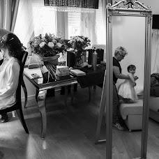 Wedding photographer Susana De la llave (Susanadelallave). Photo of 05.10.2018