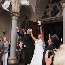 Wedding photographer Winfried Adolf (WinfriedAdolf). Photo of 09.05.2015