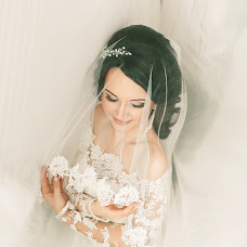 Wedding photographer Konstantin Selivanov (KonstantinSel). Photo of 03.02.2017