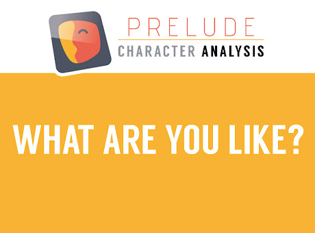 Prelude Character Analysis