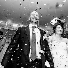 Wedding photographer Valeriy Frolov (Froloff). Photo of 06.01.2018