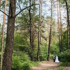 Wedding photographer Marina Malynkina (ilmarin). Photo of 08.09.2016