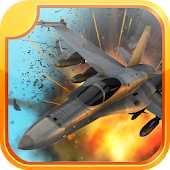 Jet Fighter World War Combat
