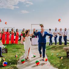Wedding photographer Sergio Valentino (valentino). Photo of 16.08.2018