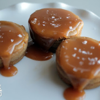 Caramel Bits Recipes