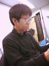 Photo: 4/13 けいごさんヽ(゚∀゚)ノ! 年老いたのび太くんじゃないよ!!笑