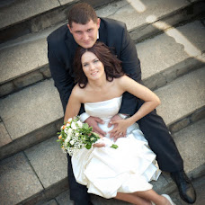 Wedding photographer Nadezhda Baranova (PhotoByNadin). Photo of 28.07.2013