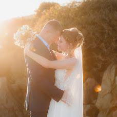 Wedding photographer Andrey Semchenko (Semchenko). Photo of 08.11.2018