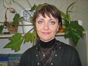Photo: Литвиненко Світлана Іванівна