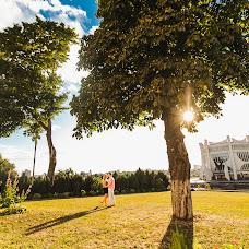 Wedding photographer Aleksey Nabokov (Tekilla). Photo of 25.08.2016