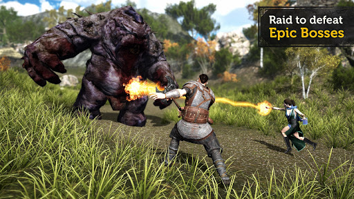 Evil Lands: Online Action RPG 1.5.1 screenshots 7