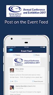 GA Conference - náhled