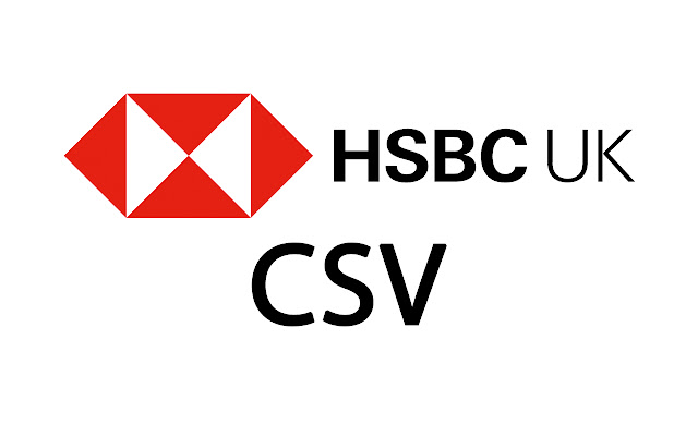 HSBC CSV File Creator
