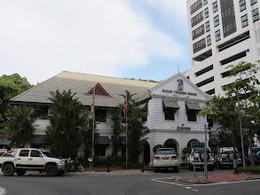 Photo: Tourist Information Center