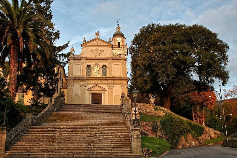 Santa Maria Assunta di maurizio_longinotti